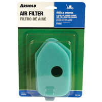 Arnold Corp BAF-120 Air Filter For 3.5-Hp Briggs And Stratton