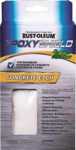 Rust-Oleum 238475 Epoxy Shield Concrete Etch