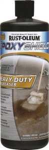 Rust-Oleum 214382 Epoxy Shield Heavy Duty Degreaser 32 oz