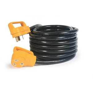 Camco 55191 Powergrip 30 Amp Extension Cord