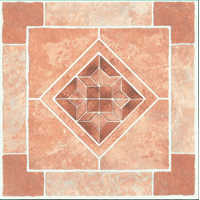 MintCraft CL2071 Vinyl Floor Tile Diamond Stone
