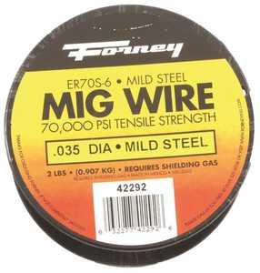 Forney Industries 42292 Mig Welding Wire, .035 In