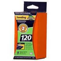 Ali Industries 7305 Angle Sand Sponge 120#