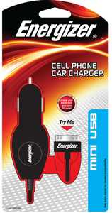 Premier Accessory Group ENG-CAR3 Mini Usb Car Charger