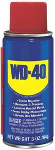 WD-40 Company 490002 Wd-40 3 Oz Can