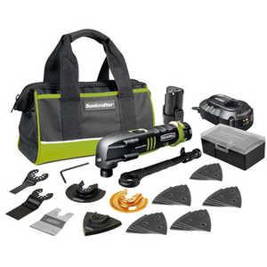 Rockwell 5685557 Rk2522kr Sonicrafter Kit 12v