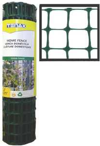 Tenax 9207920 Garden Fence 2 in X 25 ft