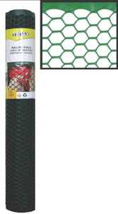 Tenax 72120942 Poultry Fence, Plastic