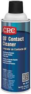 Crc Industries 02130 Qd Contact Cleaner 11 oz