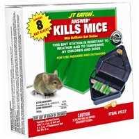 J.t. Eaton & Co., Inc. 937 Top Gun Mouse Bait Station
