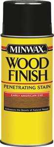 Minwax 32300000 Early American Wood Finish Spray