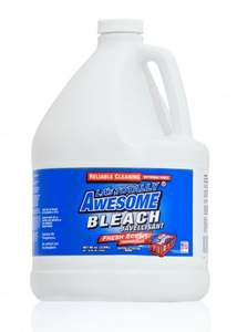 LA's Totally Awesome 094 96-Ounce Fresh Scent Bleach