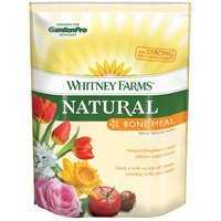 Scotts 1789262 Organic Bone Meal 3lb