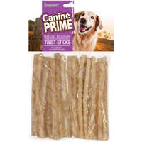 Sergeant's Pet 26761 Twist Sticks 5 in 20 Count