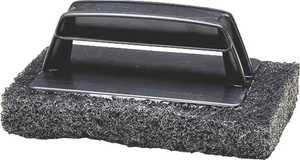 Onward Manufacturing 71448 Grill Pro Abrasive Scrubbing Brush