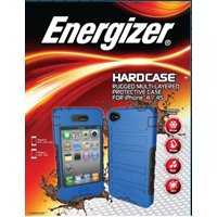 Premier Accessory Group ENG-HCB Iphone 4s Hard Case Blu