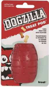 Aspen Pet 52041 Treat Pod Pet Toy