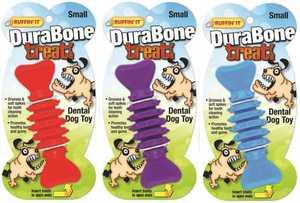 RHODE ISLAND TEXTILE 80506 Durabone Dog Toy