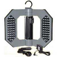 Cooper Lighting LED130 LED130 80LED RECHG WORKLIGHT
