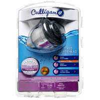 Culligan WSH-C125 Filtered Shower Head-Wall Mt