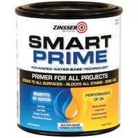 Zinsser 249727 Smartprime Univrsal Primer Qt