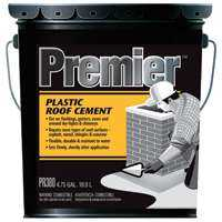 Henry PR300070 5 Gal Plastic Roof Cement