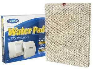 Bestair A35 Furnace Water Pad