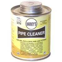 Harvey's 0026112 16 oz Clear Pipe Cleaner