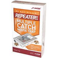 J.t. Eaton & Co., Inc. 421CL Multiple Catch Mouse Trap