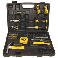 Stanley Tools 94-248 St Mixd 65pc Homeowner's Kit