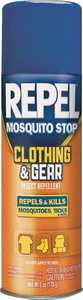 Spectrum Group HG-94127 Repel Mosquito Stop Clothing And Gear Insect Repellent 6 Oz