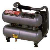 Senco 0297333 1.5hp2.5 Gal oil-Less Compressor