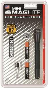 Mag Instrument SP32016 3v LED Flashlight