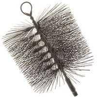 Imperial 3059938 8 in Premium Brush 1/4 in Npt