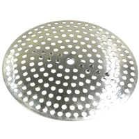 Plumb Pak PP820-65 Flat Aluminum Strainer W/Clip