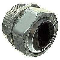 Halex Company 90661 1/2 in Liquidtight Connector