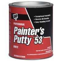 Dap 12242 White Painter Putty