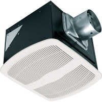 Air King America AKF80LS 80cfm Quiet Exhaust Fan