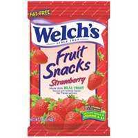 Orgill Inc 3576857 Welches Strwbry Fruit Snack 5z