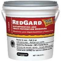 Custom Building Products 0362368 Redgard Waterproofer Membrane