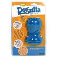Aspen Pet 0354090 Dogzilla Dumbbell Med