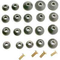 Plumb Pak PP805-22 Faucet Washers Assorted