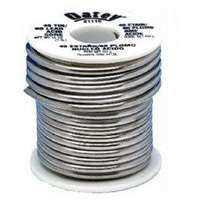 Oatey 50193 40/60 Acid Core Solder 1/2lb