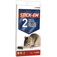 J.T. Eaton & Co., Inc. 155N Stick-Em Rat Glue Trap