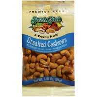 Continental Concession 4126884 Unsalted Cashews
