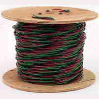 Southwire 12/3X500 W/G 12/3x500 Wg Pump Wire