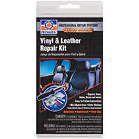 Permatex Inc 81781 Vinyl & Leather Repair Kit