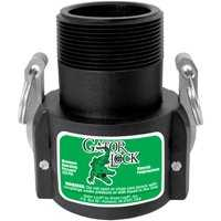 Green Leaf Inc 4295333 1-1/2 Fem Coupler X Mpt