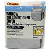 Thermwell Products AC2H Ac Outside Cvr 18x27x16x6mil