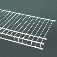 Closetmaid 4717 6x12 Super Slide Shelf